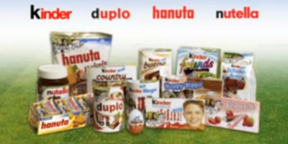 "Ferrero ""EM Aktion"""