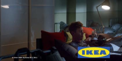 """IKEA """"Kaserne"""""""