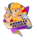Andreas Ersson